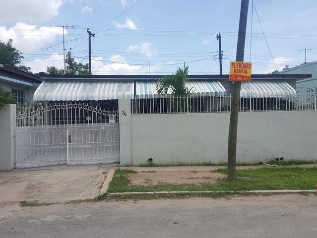 Groovy House For Sale Duhaney Park Kingston 20 Kingston 20 Download Free Architecture Designs Intelgarnamadebymaigaardcom