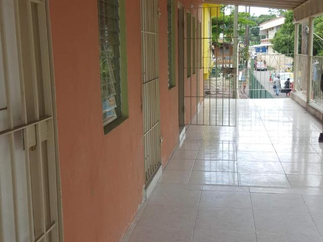 Offices Commercial Bldg For Rent Musgrave Street St Ann S Bay 2 900 Keez