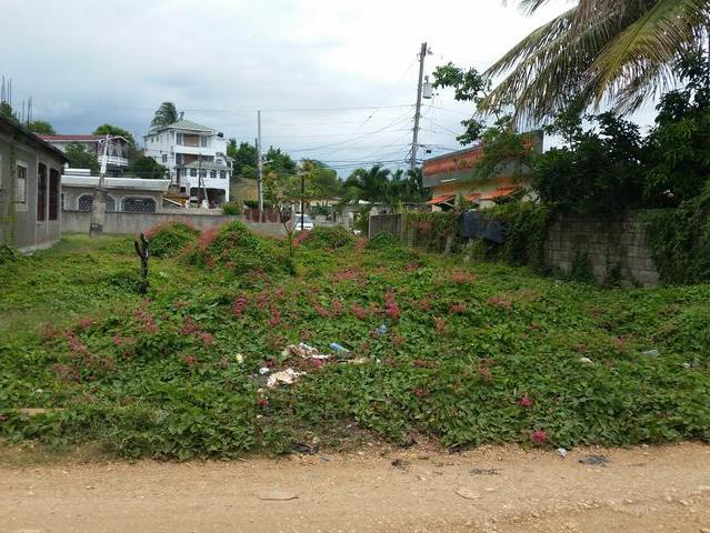Residential Lot For Sale: SALKY AVE, FAIRVIEW PARK, Spanish